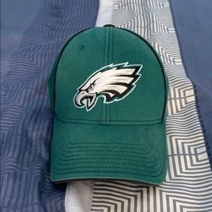 OFFICIAL Philadelphia Eagles NFL Cap (Reebok)